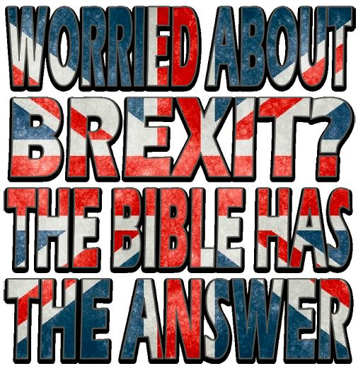 Are You Worried About Brexit? Free Talk, 29th November